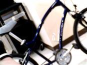 ELECTRA BIKES Hybrid Bicycle TOWNIE 21